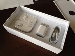 iPhone6Plus 付属アクセサリー類