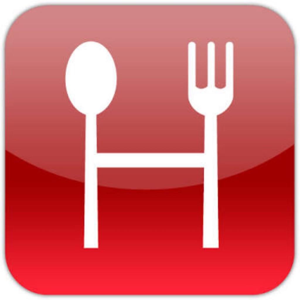 ホットペッパーアプリ