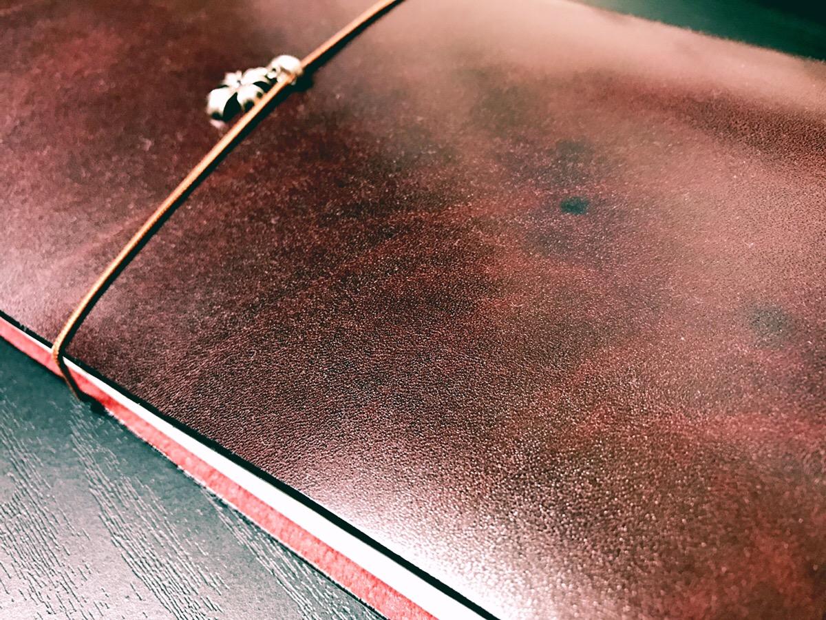 ジブン手帳カバー